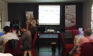 Jumlah Investor  BEI Lampung Capai 5.025
