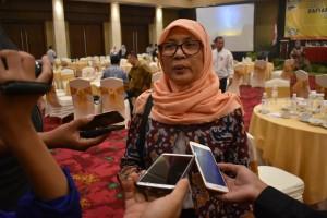 Handi: Kehadiran Wanita Sebagai Pimpinan DPR Harus Menginspirasi