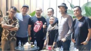 Ini Sosok Yang Sukseskan Gelaran Padi Reborn Di Lampung