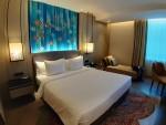 Sensasi Nyaman Di Hotel Radisson Lampung