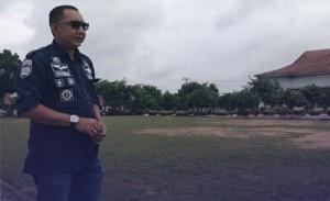 Sohibur Rachman Gencar Benahi Lapas Gunungsugih