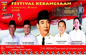 Menko PMK Dijadwalkan Hadiri Pembukaan Festival Kebangsaan