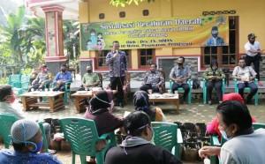 Anggota DPRD Lampung Sosialisasikan Perda Perlindungan Anak