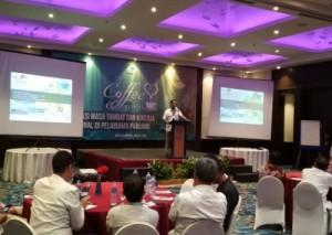 IPC Panjang Sosialisasikan Masa Tambat Kapal