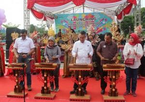 Pembangunan Infrastruktur Berdampak Pada Majunya Pariwisata Lampung