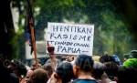 Kerusuhan Menyengsarakan Masyarakat, Damailah Papua