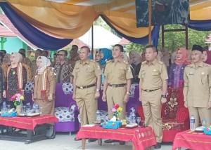 LSS Tingkat Provinsi Lampung, SMPN 3 Margodadi Wakili Tubaba