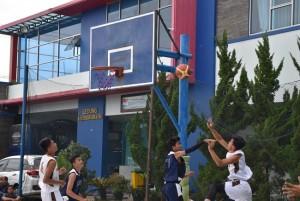 Darmajaya Basketball Competition Digelar