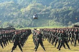 Sikap TNI Pasca Mantan Jenderal Mengajak Bangkit, Bergerak, Berubah Atau Punah