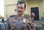 Polda Lampung Sosialisasikan Layanan Darurat