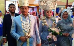 Suami Wagub Ikut Nyalon Bupati Lampung Timur