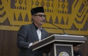 DPRD Pringsewu Ajukan Dua Raperda Inisiatif