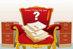 Empat Nama Lolos Seleksi Administrasi Calon Direktur PDAM Tirta Jasa