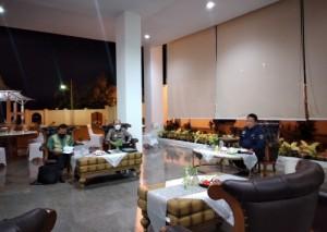 Pertumbahan Ekonomi Tertinggi Se-Sumatera, Begini Tanggapan Gubernur