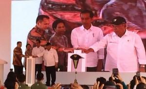 Jokowi Imbau Calonkada Kedepankan Politik Santun