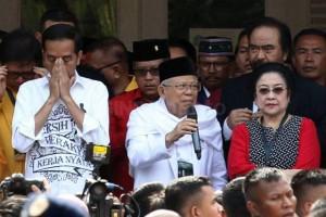 Memilih Menteri Merupakan Hak Prerogatif Presiden