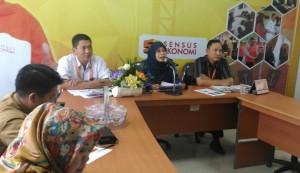 Juni, TPK Dan Tamu Hotel Di Bandarlampung Turun