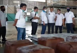 Semester I 2020, PTPN VII Wayberulu Lampaui Target Produksi