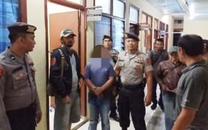 Tersangka Pembuhunan Di Pulaupanggung Ditangkap