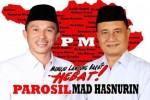 Ini Bukti Parosil Pimpin Lampung Barat