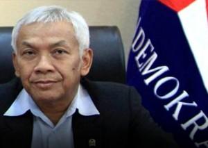 Pimpinan DPR Tidak Mau Cawe-cawe Kisruh DPD