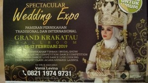 Swiss-Belhotel Gelar Wedding Expo 2019