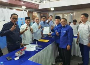 PAN Lampung Dukung Zulkifli Hasan Jadi Ketum Lagi