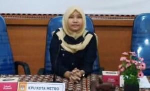 KPU Larang Kampanye Dengan Kumpulkan Massa