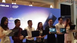 Asus Rilis Laptop Zenbook S UX391UA