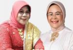 Begini Cara Politisi Lampung Menyambut  Tahun Baru