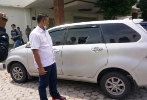 Polisi Diminta Tangkap Pencuri Uang DPRD Tulangbang