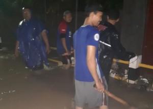 Sejumlah Tokoh Angkat Bicara Soal Banjir Di Bandarlampung