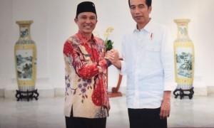 Parosil Minta Caleg Aktif Sosialisasikan Jokowi-Ma'ruf Amin