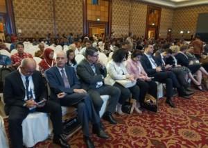 Puluhan Dubes Hadiri Konvensi Nasional Media Massa