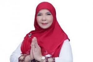 Istri Walikota Dilaporkan Ke Polda Lampung