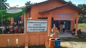 Pilkades Serentak Digelar Di 112 Desa Di Lampung Timur