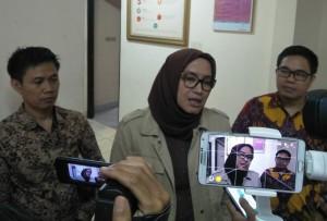 KPU RI Ke Lampung Mencari Fakta Dugaan Jual Beli Jabatan