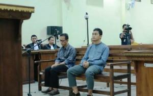Jaksa Tuntut Khamami Hukuman 8 Tahun Penjara