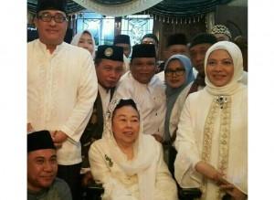 Barikade Gus Dur Lampung Berbagi Tips Cegah Covid-19