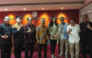 HPN, Putri Indahsari Tanjung Akan Jadi Pembicara Seminar Forum Millineal