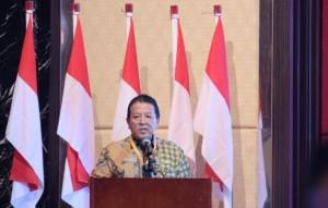 Sinergikan RPJMD Dan RPJMN, Gubernur Arinal Sampaikan Beberapa Usulan