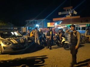 Pasca Gempa, Polres Tanggamus Imbau Masyarakat Jauhi Pantai