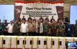 Pleno KPU Lampung Berlangsung Transparan Dan Demokratis