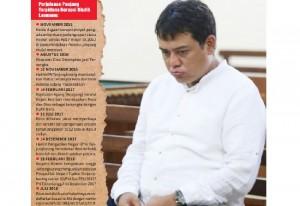 Terpidana Korupsi Kabur, Penegak Hukum Dianggap Tidak Profesional
