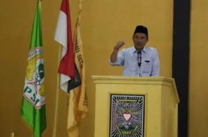 Parosil Minta PSHT Eratkan Persatuan Dan Kesatuan Masyarakat