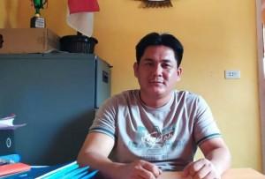 Peratin Waynukak: Pemkab Pesibar Sudah Lakukan Upaya Normalisasi Sungai Waymayah Secara Bertahap