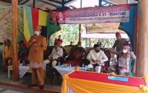 MPAL Pesawaran Deklarasi Dukung Dendi-Marzuki