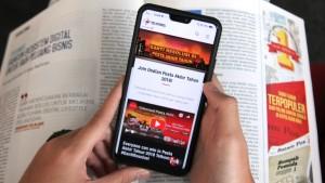 Telkomsel Gelar Undian Pesta Akhir Tahun, Kesempatan Masih Terbuka Hingga Januari 2019