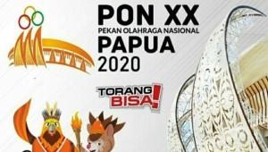 Lampung 10 Besar PON XX Papua, Atlet Dari Pringsewu Sumbang 11 Medali
