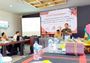 Pilkada 2020, KPU Lampung Proyeksikan 8.087 TPS